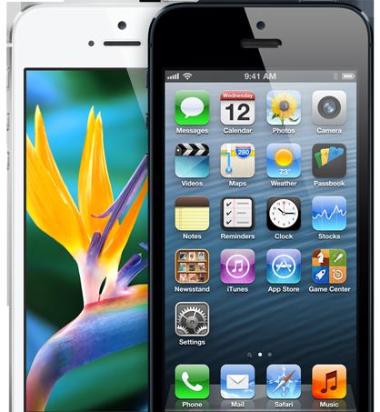 "iPhone-fans: ""Vi fryser"""