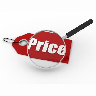 Sammenlign priser