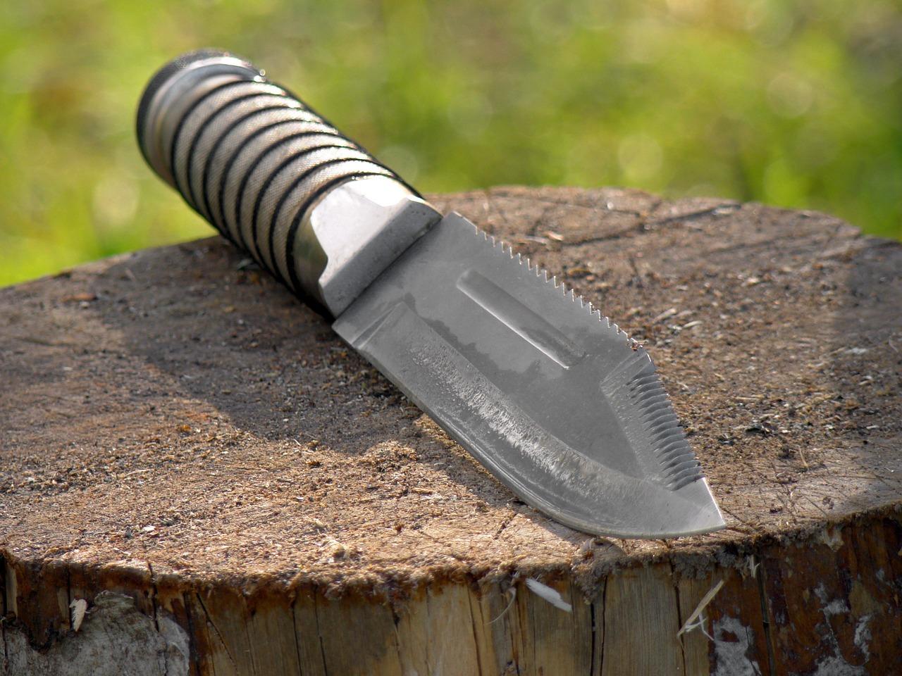 DOLK – knive og multitools til arbejde og fritid
