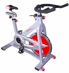Vælg din motionscykel baseret på dine præferencer